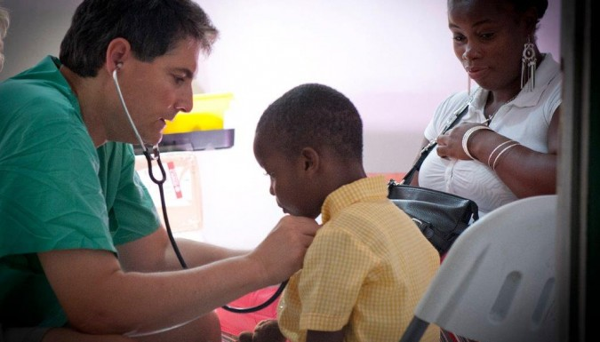 Over a thousand children to be treated during the Issa Trust Foundation's 10th paediatric medical initiative