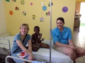 Hospitals in Jamaica