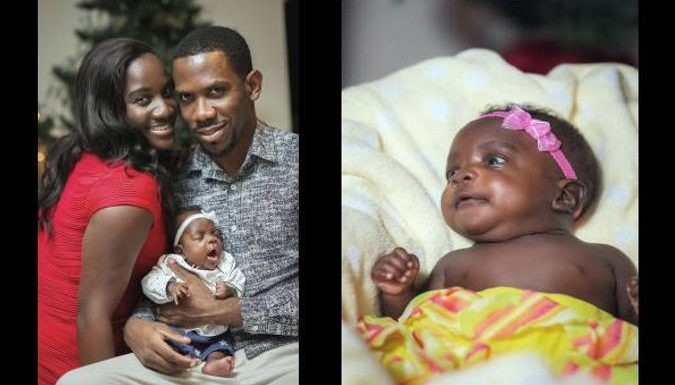 God Blesses Couple With 'Miracle Baby'