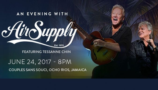 Purchase Tickets for the Issa Trust Foundation's For the Children Concert – An Evening with Air Supply and Tessanne Chin