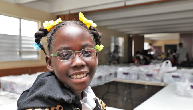 More than 1,200 children in St Mary get free eye exams